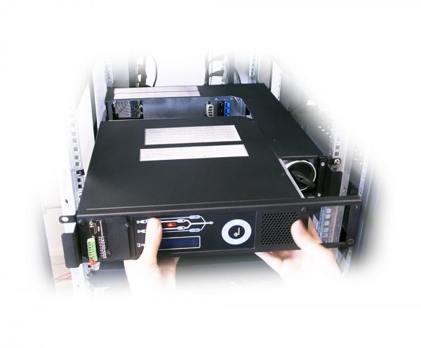 RIELLO - Bypass Automático Master Switch Monofásico