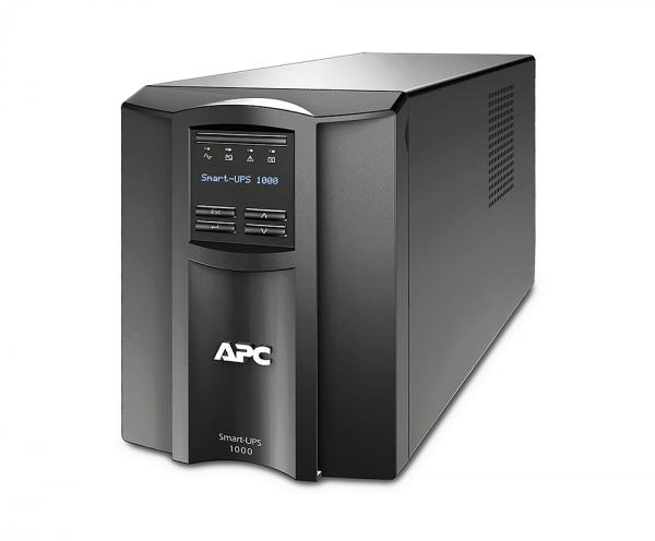 APC - UPS SMT 1000VA