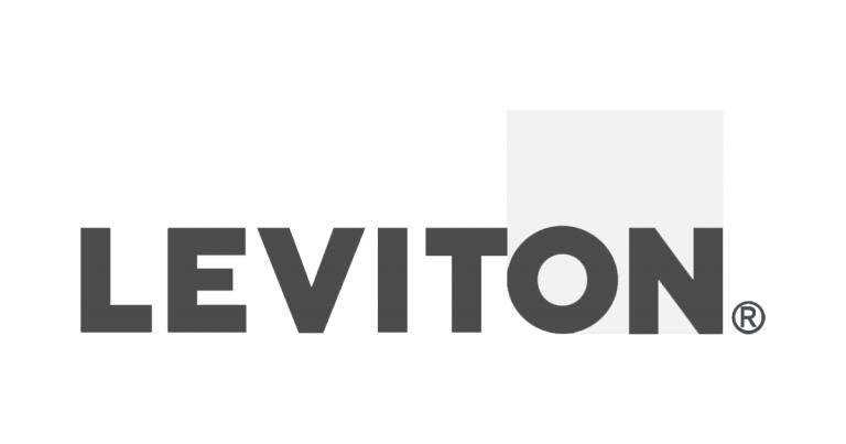 LEVITON LOGO 2.1